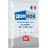 """""""Дом Мой"""" цементный базовый пол (ГОСТ 31357-2007)"""