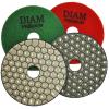 Алмазные гибкие шлифовальные круги EXTRALine сухая полировка