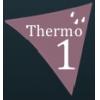 Термоизоляция для бань и саун Brane (Брейн) Thermo 1