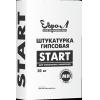 """Штукатурка гипсовая START """"ЕВРО-Л"""" машинного и ручного нанесения"""