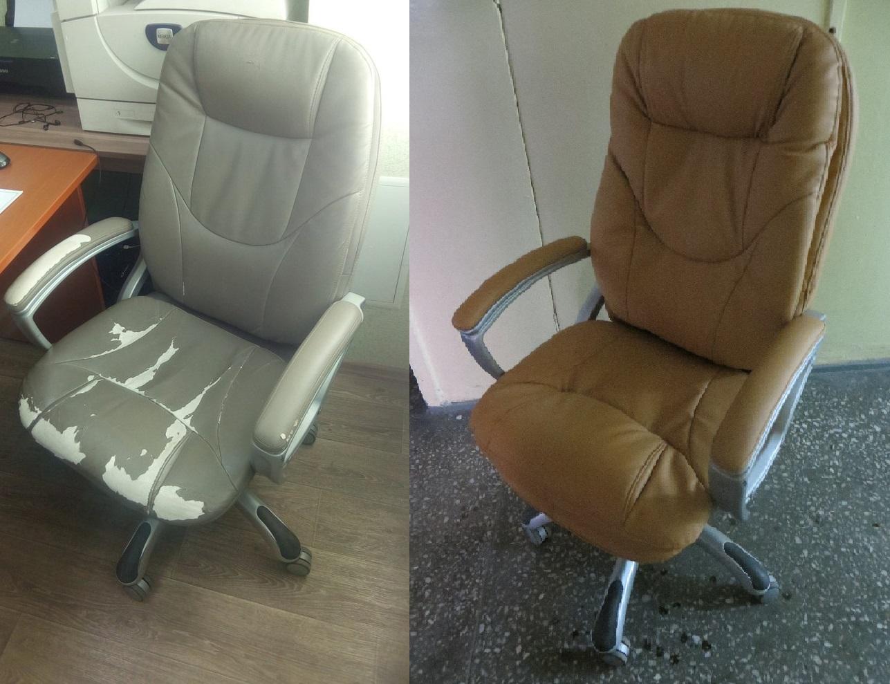 Сиденье для компьютерного кресла своими руками 2