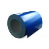 Окрашенный рулонный прокат с односторонним или двухсторонним покрытием