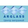 ARGlass - Изготовление витражей для кухонных фасадов, гнутый витраж