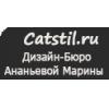 Дизайн-Бюро Ананьевой Марины