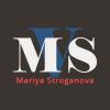 ИП Строганова Мария Владимировна