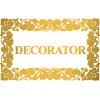 Декоратор Трейд