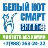 Белый кот - Смарт