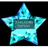 СТУДИЯ НАРАЩИВАНИЯ РЕСНИЦ STARLASHES fashion @starlashes_moscow_beautylounge