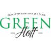 Шоу-рум кирпича и блока «GreenHoff»