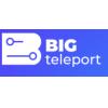 Биг Телепорт Сервис ускоренной курьерской доставки